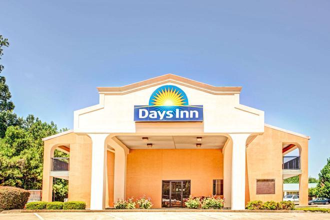 Days Inn by Wyndham Kennesaw - Kennesaw - Edificio