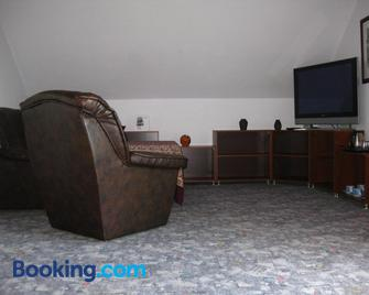 Pokoje Goscinne Pod Palmami - Busko-Zdrój - Living room