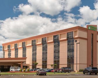 Wyndham Garden Texarkana - Texarkana - Building