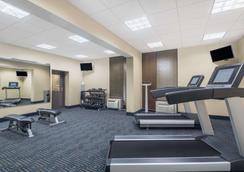 Wyndham Garden Texarkana - Texarkana - Gym