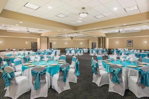 Wyndham Garden Texarkana - Texarkana - Banquet hall