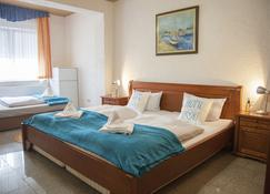 Hotel Atlantis - Ramstein - Chambre