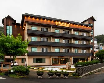 Tomonoya Ryokan - Geoje - Building