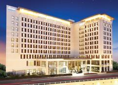 Divan Adana - Adana - Edificio