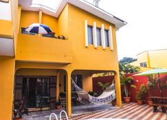 波薩達民宿 - 聖彼得蘇拉 - 聖佩德羅蘇拉 - 建築