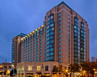 Hyatt Regency Reston - Reston - Building
