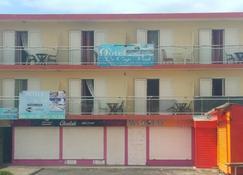 Hôtel Le Cap Vert - Saint-Denis - Edificio