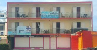 Hôtel Le Cap Vert - Saint-Denis