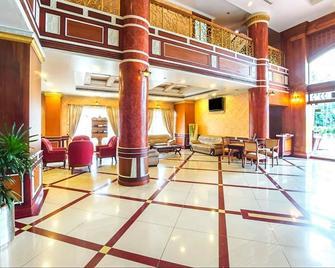 Joys Palace - Thrissur - Lobby