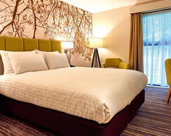 Holiday Inn Northampton West M1, Jct 16 - Northampton - Bedroom