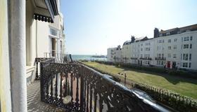 Marine View - Brighton - Extérieur