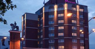 Mercure Hotel Nijmegen Centre - Nimega - Edificio