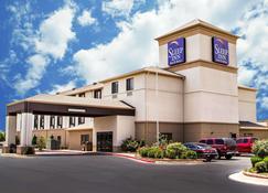 Sleep Inn and Suites Oklahoma City North - Oklahoma City - Bâtiment