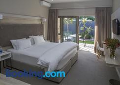 Ocean Bay Guest House - Port Elizabeth - Bedroom
