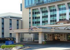 Clayton Plaza Hotel - Clayton (Missouri) - Edifício