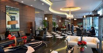 Asdal Gulf Inn Boutique Hotel- Seef - Manama - Lobby