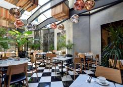 Hotel Magnolia - Santiago - Restaurant