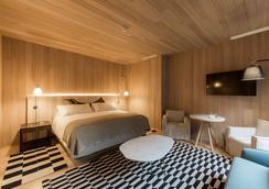 Hotel Magnolia - Santiago - Bedroom