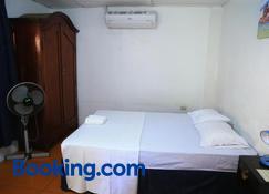 Casa de Los Berrios - Leon - Yatak Odası