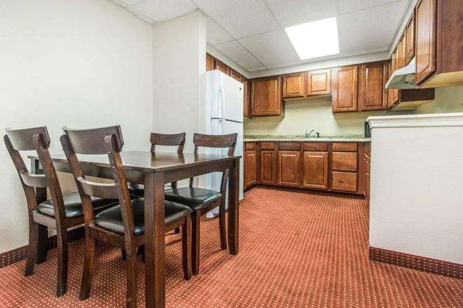 Quality Inn and Suites - Lawrenceburg - Dining room