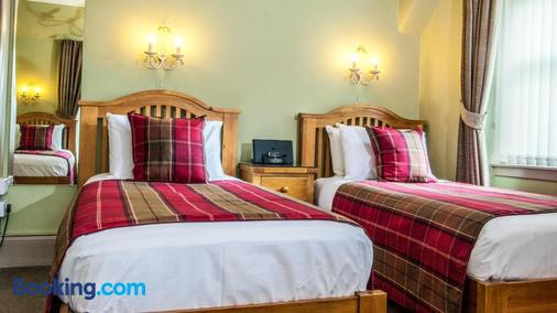 Eildon Guest House - Inverness - Phòng ngủ