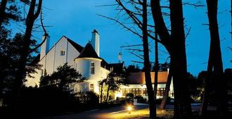 Lochgreen House Hotel - Troon