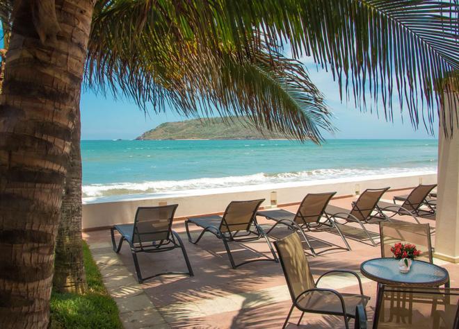 Best Western Hotel Posada Freeman Zona Dorada - Μαζατλάν - Παραλία