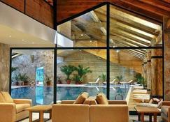 Bianca Resort & Spa - Kolaşin - Havuz