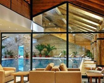 Bianca Resort & Spa - Kolasin - Piscină