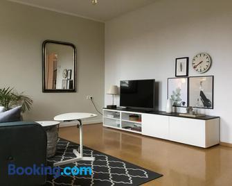 Wohlfühlambiente in Dorsten - Dorsten - Huiskamer