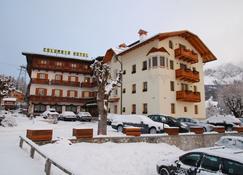 Columbia - Cortina d'Ampezzo - Building