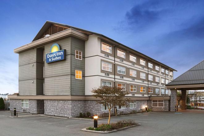 Days Inn & Suites by Wyndham, Langley - Langley - Κτίριο