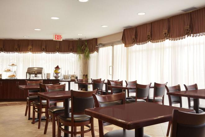Days Inn & Suites by Wyndham, Langley - Langley - Εστιατόριο
