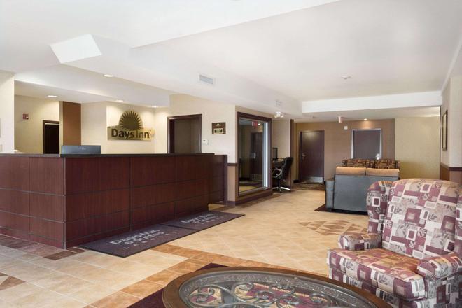 Days Inn & Suites by Wyndham, Langley - Langley - Σαλόνι ξενοδοχείου