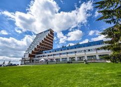 Hotel Panorama Resort - Strbske Pleso - Gebäude