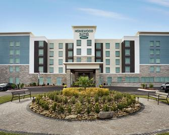 Homewood Suites by Hilton Florence - Флоренс - Building