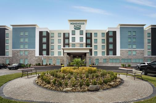 Homewood Suites by Hilton Florence - Florence - Building