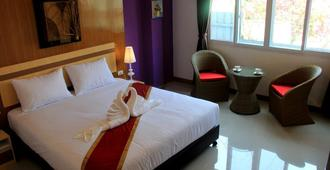 Panmanee Hotel - Ilhas Phi Phi - Quarto