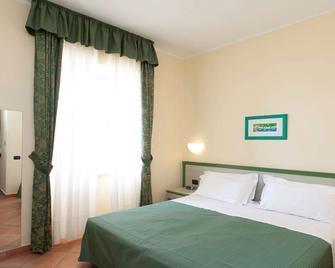 Best Western Hotel La Conchiglia - Palinuro - Bedroom