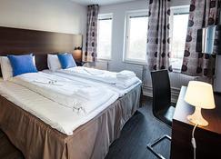 First Hotel Solna - Solna - Bedroom