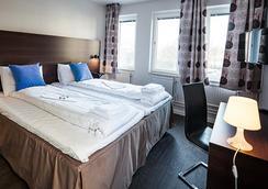 First Hotel Solna - Solna - Makuuhuone