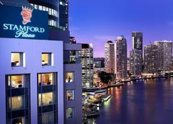 Stamford Plaza Brisbane - Brisbane - Outdoor view