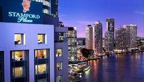 Stamford Plaza Brisbane - Brisbane - Θέα στην ύπαιθρο