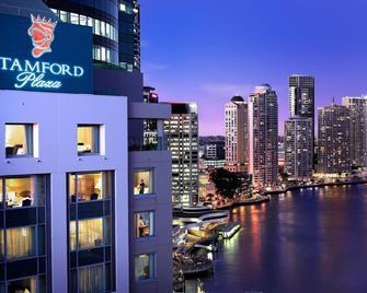 Stamford Plaza Brisbane - Brisbane - Outdoors view
