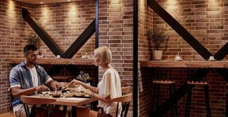 Olive Green Hotel - Heraclión