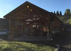 Cody Holiday Lodge - Cody - Building
