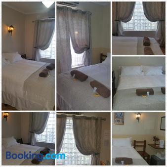 Lani's Guest House - Musina - Bedroom