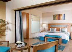 Mövenpick Resort Soma Bay - Hurghada - Bedroom