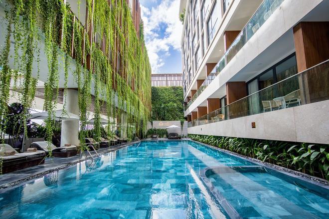 뉴 오리엔트 호텔 다낭 - 다낭 - 수영장