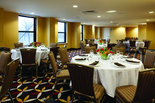 Hotel Lincoln - Chicago - Banquet hall